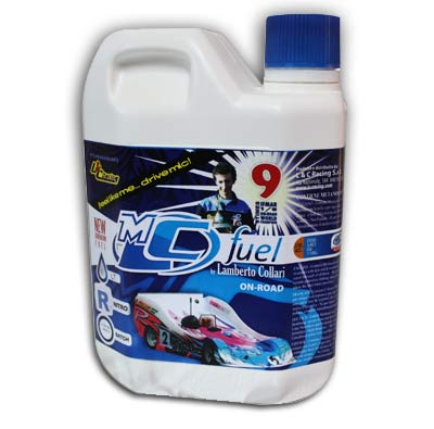Carburant Energy Rodage (1Litre)