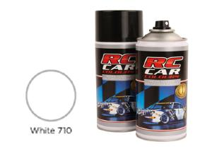 Bombe de peinture RC Car Colors (Blanc)