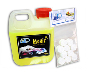 Magic button (1 Litre)