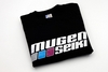 SWEAT-SHIRT MUGEN (XL)
