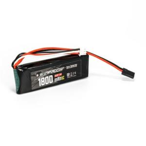 Batterie réception 7.4v (1800mA) LiPo 60gr (SUNPADOW)