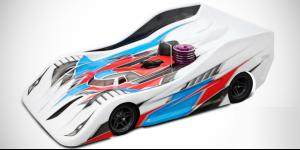 Carrosserie BLITZ TS040 Ultra Light Version