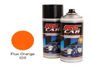 Bombe de peinture RC Car Colors (Orange fluo)